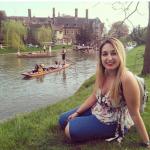 Paloma nos cuenta su experiecia Au Pair en Londres