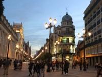 Actividades para hacer por la noche en Sevilla