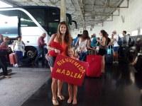 Bienvenida a España