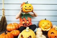 ¡Planes e ideas para pasar un Halloween terroríficamente divertido!