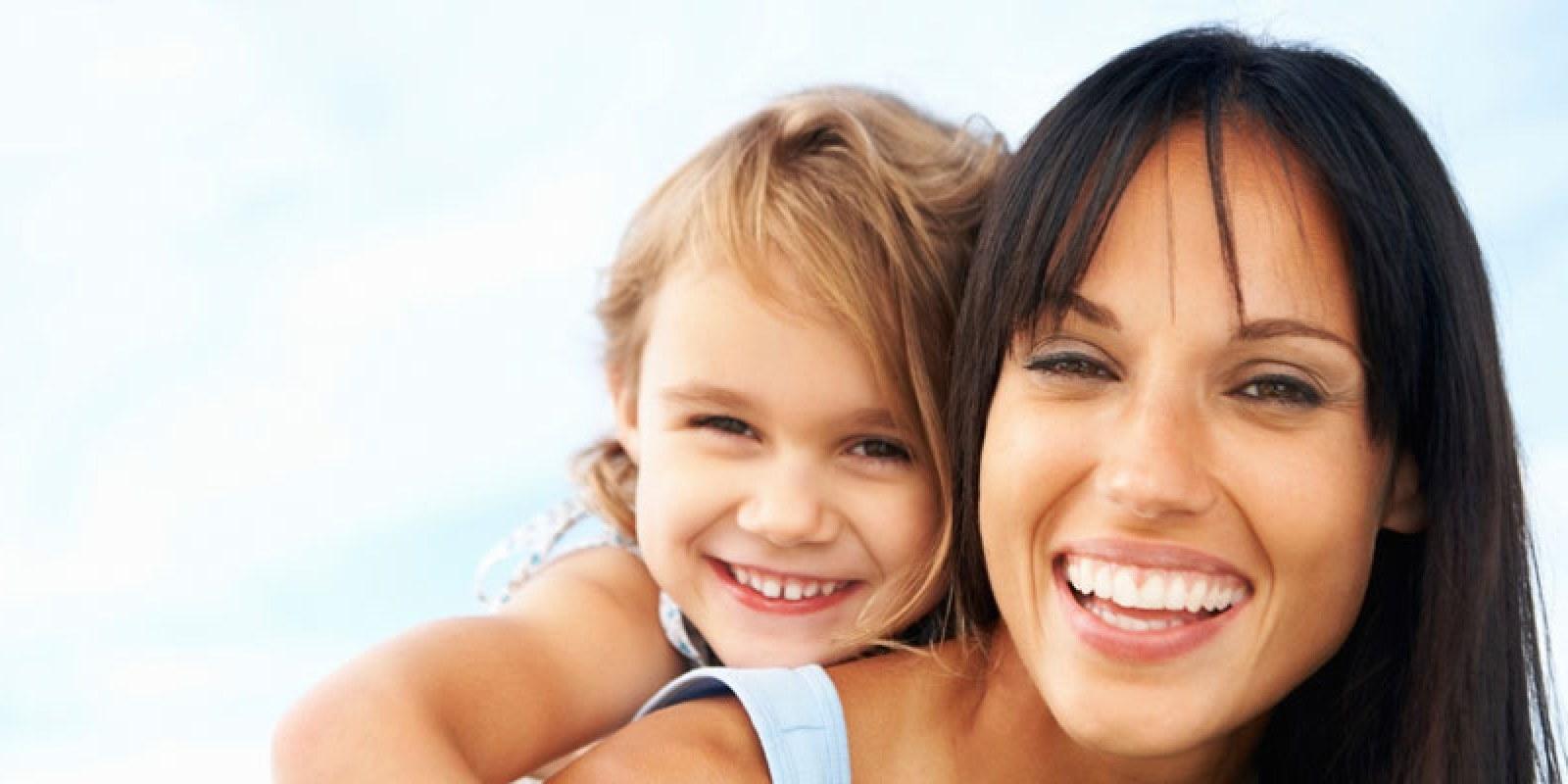 ¡Confianza, flexibilidad, tranquilidad, en el cuidado de tus hijos!
